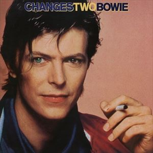 [CD]DAVID BOWIE デヴィッド・ボウイ/CHANGESTWOBOWIE【輸入盤】