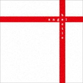 ↑THE HIGH-LOWS↓ / angel beetle(初回生産限定盤) [CD]