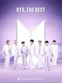 BTS / BTS, THE BEST(初回限定盤A/2CD+Blu-ray) (初回仕様) [CD]