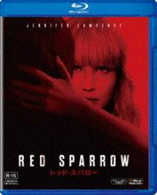 レッド・スパロー [Blu-ray]