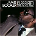 輸入盤 JAMES BOOKER / CLASSIFIED [CD]