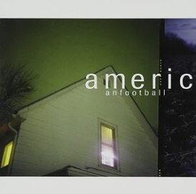 輸入盤 AMERICAN FOOTBALL / AMERICAN FOOTBALL (1ST ALBUM) [CD]