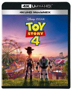 トイ・ストーリー4 4K UHD MovieNEX