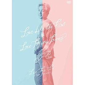 イ・ジェジン(from FTISLAND)/Love Like The Films & Love,Joy and Journey [DVD]