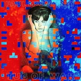輸入盤 PAUL MCCARTNEY / TUG OF WAR (LTD) [LP]