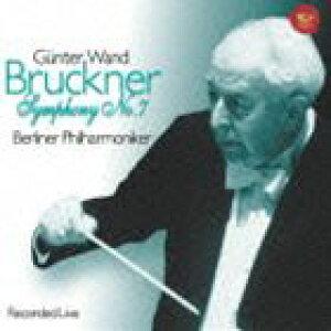 ギュンター・ヴァント(cond) / ベスト・クラシック100 15:: ブルックナー:交響曲第7番(Blu-specCD2) [CD]