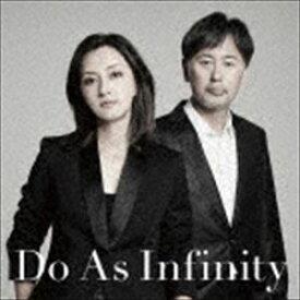 Do As Infinity / Do As Infinity(CD+DVD) [CD]