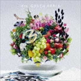 Mrs.GREEN APPLE / 5(初回限定盤/CD+DVD) [CD]