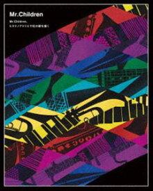 Mr.Children/Live&Documentary「Mr.Children、ヒカリノアトリエで虹の絵を描く」 [Blu-ray]