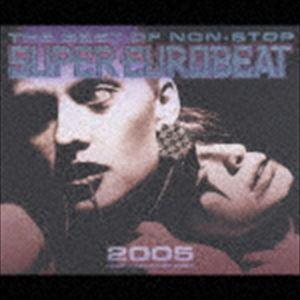 (オムニバス) ザ・ベスト・オブ・ノンストップ スーパーユーロビート 2005 [CD]