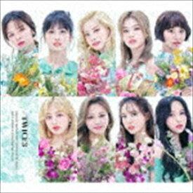 TWICE / #TWICE3(初回限定盤B/CD+DVD) [CD]