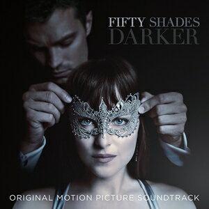 [CD]O.S.T. サウンドトラック/FIFTY SHADES DARKER【輸入盤】