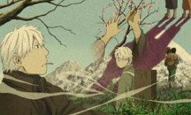 蟲師 続章 四(完全生産限定版) [DVD]
