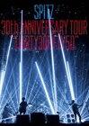 "SPITZ 30th ANNIVERSARY TOUR""THIRTY30FIFTY50""(通常盤) DVD"
