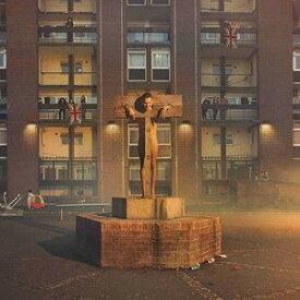 輸入盤 SLOWTHAI / NOTHING GREAT ABOUT BRITAIN (WHITE VINYL) [LP]