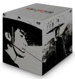 木枯し紋次郎 DVD-BOX 1 [DVD]