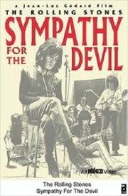 輸入盤 ROLLING STONES / SYMPATHY FOR THE DEVIL [DVD]