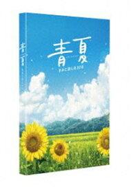 青夏 きみに恋した30日 豪華版Blu-ray [Blu-ray]