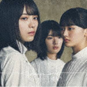 櫻坂46/Nobody's fault(TYPE-A/CD+Blu-ray)