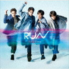 Sexy Zone / RUN(初回限定盤B/CD+DVD) [CD]