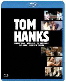 トム・ハンクス ベストバリューBlu-rayセット[期間限定スペシャルプライス] [Blu-ray]