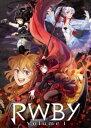 [DVD] RWBY Volume1〈通常版〉