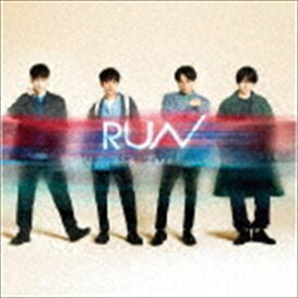 Sexy Zone / RUN(通常盤) [CD]
