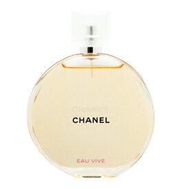 シャネル チャンスオーヴィーヴ EDT SP (女性用香水) 150ml