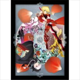 Fate/EXTRA Last Encore 3(完全生産限定版) [DVD]