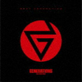 GENERATIONS from EXILE TRIBE / BEST GENERATION(スペシャルプライス盤/CD+DVD) [CD]