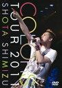 [DVD] 清水翔太/COLORS TOUR 2011(通常盤)