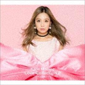 西野カナ / Love Collection 2 〜pink〜(初回生産限定盤/CD+DVD) [CD]