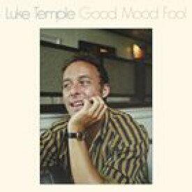 輸入盤 LUKE TEMPLE / GOOD MOOD FOOL [LP]