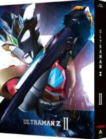 ウルトラマンZ Blu-ray BOX II [Blu-ray]