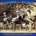 輸入盤 VARIOUS / BEFORE THE BLUES 2 [CD]