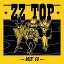 輸入盤 ZZ TOP / GOIN' 50 [CD]