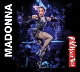 輸入盤 MADONNA / REBEL HEART TOUR [DVD+CD]