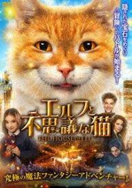 エルフと不思議な猫 [DVD]