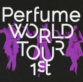 Perfume WORLD TOUR 1st [DVD]