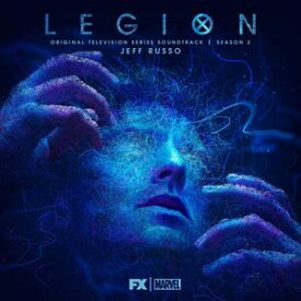 輸入盤 O.S.T. / LEGION: SEASON 2 [CD]