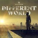 輸入盤 ALAN WALKER / DIFFERENT WORLD [CD]