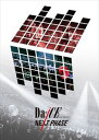 Da-iCE LIVE TOUR 2017 -NEXT PHASE- [DVD]