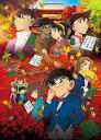 [DVD] 劇場版 名探偵コナン から紅の恋歌(初回限定特別盤)