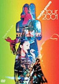 安室奈美恵/namie amuro tour the rules [DVD]