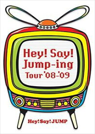 Hey! Say! JUMP-ing Tour '08-'09 [DVD]