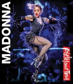 MADONNA/レベル・ハート・ツアー [Blu-ray]