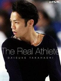 高橋大輔 The Real Athlete Blu-ray(数量限定生産商品) [Blu-ray]