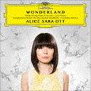 [CD] アリス=紗良・オット(p)/ワンダーランド(来日記念盤/SHM-CD)