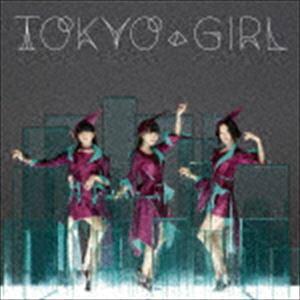Perfume / TOKYO GIRL(通常盤) [CD]