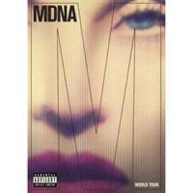 輸入盤 MADONNA / MDNA TOUR [DVD]